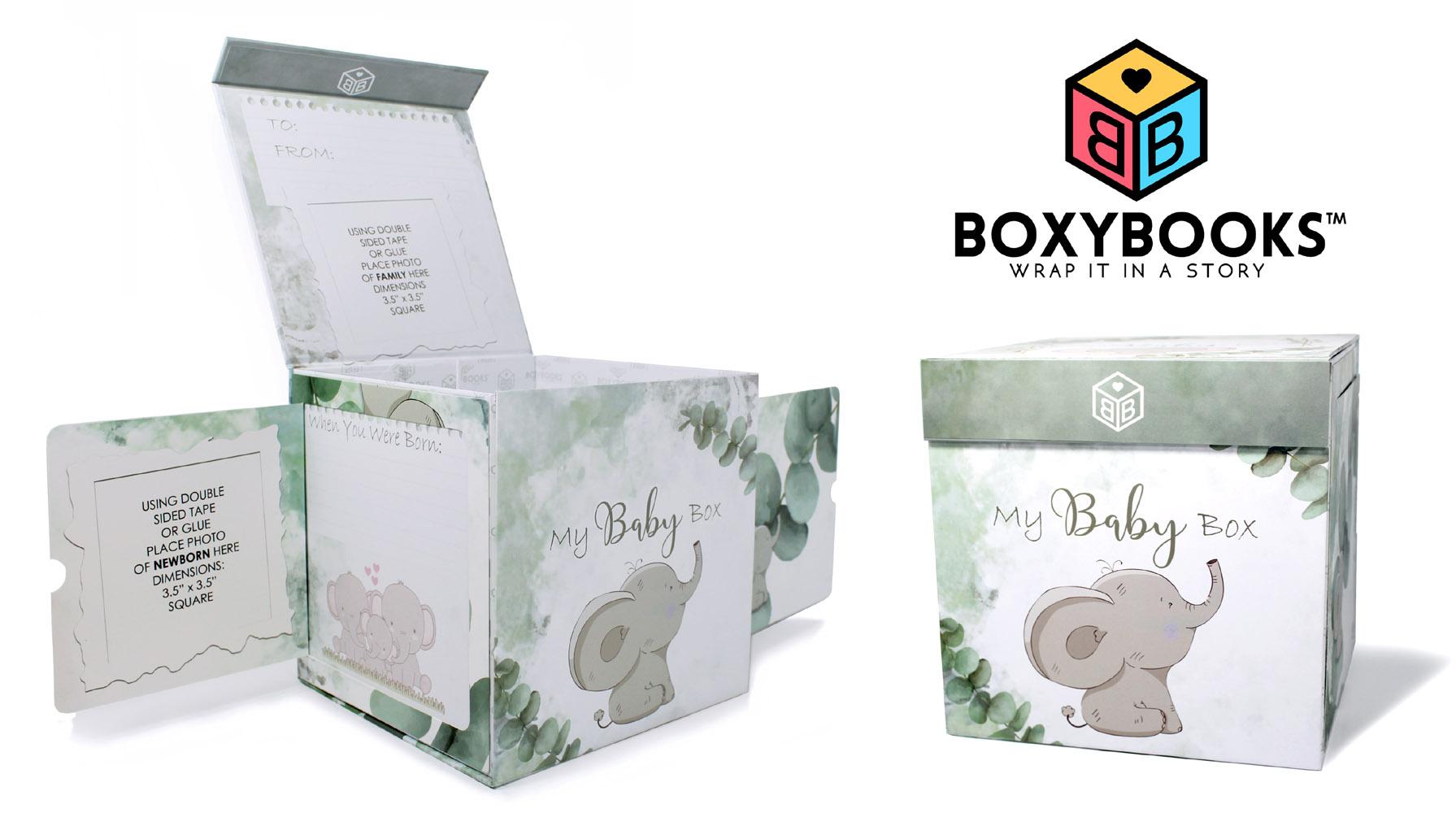 Baby box copy